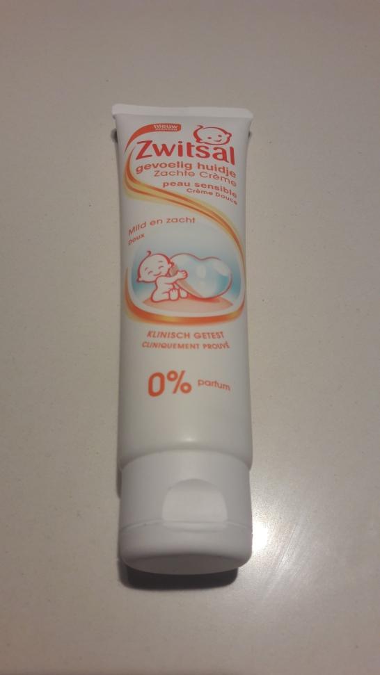 Babyverzorging 2 Babyzalf Cosmetic Ministry